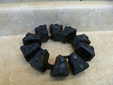 Kawasaki ZR7 ZR750 ZR 750 F Used Rear Sprocket Hub Damper 2000 KB61