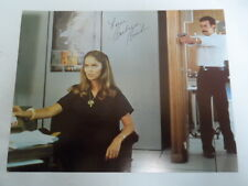 JAGUAR LIVES! BARBARA BACH (SIGNED) 8X10 MOVIE STILL PHOTOGRAPH 7473-1 020