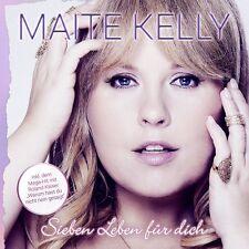 MAITE KELLY - SIEBEN LEBEN FÜR DICH   CD NEU