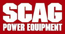 """Owners Manual/Packet for SCAG SCA8A24 SCZ52V-730FX 52"""" Cheetah"""