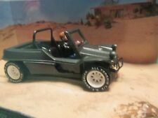 JAMES BOND CARS COLLECTION GP BEACH BUGGY FOR YOUR EYES ONLY