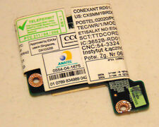 0554-04-1675 Toshiba Satellite L20 L25 56K Dial Up Modem Card w/o Cable GENUINE