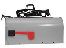 Ford Pick Up Truck Mail Box Topper