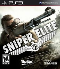 Sniper Elite V2 - Playstation 3 Game