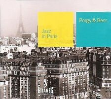 PORGY AND BESS - LOUISS, EDDY - CD