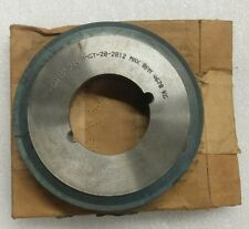 *NOS*GATES PG56-8MGT-20-2012 SHEAVE 4670 RPM MAX 56 TOOTH (5.614 PD)(1.125 FACE)