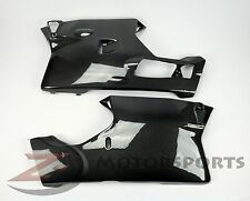 2003-2006 Ducati 749 999 Lower Bottom Belly Pan Fairing Cowl 100% Carbon Fiber