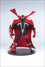 Mcfarlane: Spawn series 30: SPAWN (ANIMATED) figure - RARE (alien/predator)