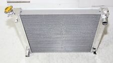 "For 90-06 Nissan 300ZX Z32 Aluminum 2 Row 2"" Performance RADIATOR"