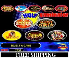 Gaminator Slot machine software Windows PC Casino & Cards E - Everyone 2012