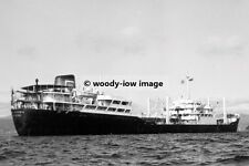 rp02562 - BP Oil Tanker - British Robin - photo 6x4