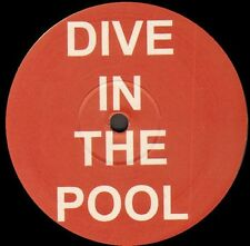 YOMANDA - Synth & Strings Vs Dive In The Pool, Feat. L. Holloway