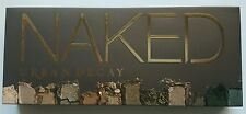 Urban Decay Eye Shadow Naked 1  Palette