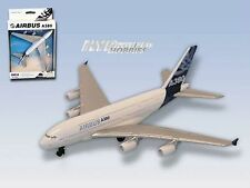 DARON AIRBUS A380 DIE-CAST SINGLE PLANE RT0380