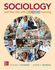 #6 Sociology and Your Life with P. O. W. E. R. Learning Schaefer