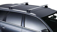 BARRE THULE WINGBAR SSANGYONG REXTON 01 06 CON BARRE L0