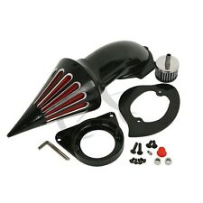 Spike Air Cleaner Kits Intake Filter For Kawasaki Vulcan 800 Classic VN800A 95+