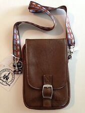 Disney Parks Star Wars Chewbacca Bandolier Smart Phone Wallet Purse Bag NWT