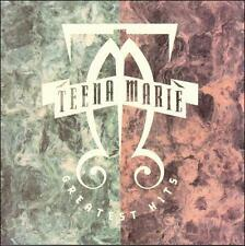 Greatest Hits [Epic] by Teena Marie (CD, Epic (USA))