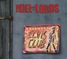 Elvis Club von The Del-Lords (2013) (DIGI)