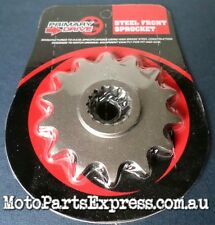 14 TOOTH FRONT SPROCKET KTM250 KTM 250  R  FREERIDE ALL YEARS       35714