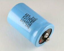 1x 33000uF 25V Large Can Electrolytic Aluminum Capacitor mfd DC 85 C FAS33000-25