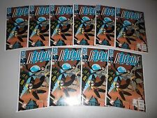 Detective Comics #648  (Wholesale Lot of 10 VF/NM Copies) 1st Spoiler Key Issue