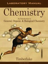 Chemistry: An Introduction to General, Organic, and Biological Chemistry, Eighth