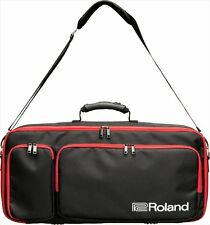 Roland CB-JDXi Carrying Bag for JD-Xi and Octapad SPD-30 NEW FREE EMS