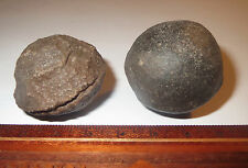 MATED PAIR MALE FEMALE SHAMAN STONES NATURAL STONES