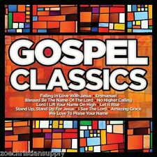 *** GOSPEL CLASSICS *** by Maranatha Music / 10 Songs Mostly Contemporary