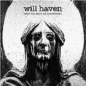 Will Haven - Open the Mind to Discomfort (2015)