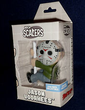 "NECA Full-Size Scalers Friday the 13th JASON VOORHEES 3.5"" Figure Collectible"