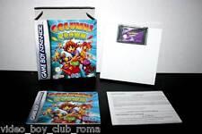 COLUMNS CROWN gioco usato ottimo stato versione italiana prima stampa - GBA