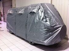 Deluxe Air-vented Silver Van Cover VW T2 T25 camper van bus Mazda Bongo C9030