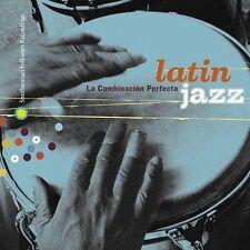 Various-Latin Jazz La Combinacion Perfecta CD NEW