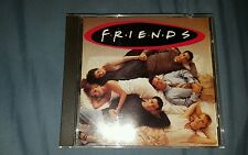 Friends - Original TV Soundtrack (CD)