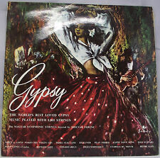 "Favourite GYPSY Tunes - The Magyar Symphonic Strings Vinyl LP 12"" Album 33rpm"