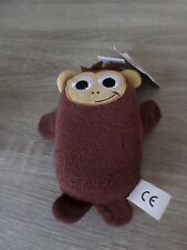 CLAIRES MONKEY BATH SPONGE BNWT XMAS CHRISTMAS STOCKING SHOWER KIDS FUN