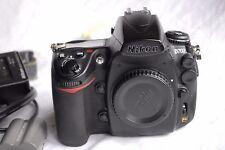 Nikon d700 professionnel DSLR Caméra, Auslösungen 71329, FX