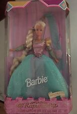 Barbie as Rapunzel 1994 Doll Never Opened In Box