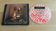 FATIMA MANSIONS - THE LOYALISER (RARE DIGIPAK CD SINGLE + GARY NUMANS PORSCHE)