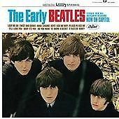 The Beatles - Early Beatles  (Mono and stereo 2014 release)