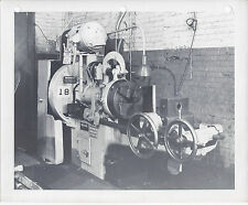1950 PHOTO CARNEGIE STEEL YOUNGSTOWN OH/OHIO PLANT INDUSTRIAL MACHINERY 18