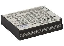 UK Battery for PENTAX MX-1 Optio X90 D-LI106 3.7V RoHS