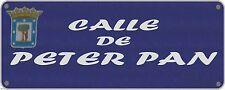 """Imán """"Tu nombre en una placa de calle de Madrid"""". Desde 3€"""
