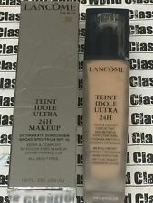 LANCOME TEINT IDOLE ULTRA 24H -1.0 OZ - SEE BELOW FOR COLORS & CONDITION