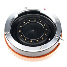 Camera Aperture Focal Lens Canon EOS EF Mount  Adapter To Micro 4/3 M43 Standard