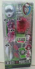 2011 Monster High Create a Monster GHOST Add-on Pack W9175 6+ BRAND NEW!!