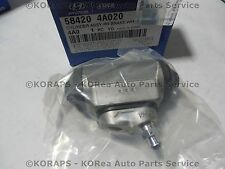 H1 H-1 STAREX 98-02 GeNuiNe BRAKE WHEEL CYLINDER REAR RIGHT 584204A020